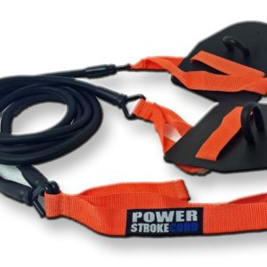 POWER STROKE BUNGEE KEEP FIT SURF TRAINING