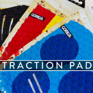 Tail / Traction Pads