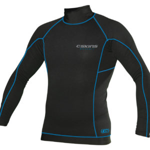 C SKINS hotwired_vest_long_sleeve