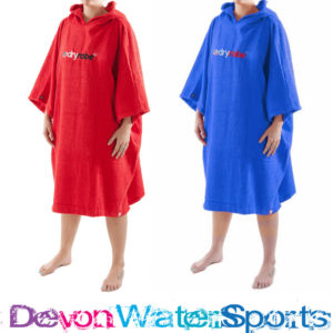 dry robe towelling