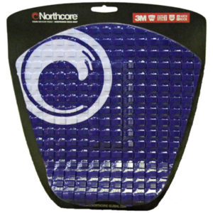 NORTHCORE BLUE TAIL PAD