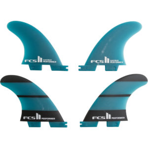 fcs-ii-performer-neo-glass-medium-quad-fin-set